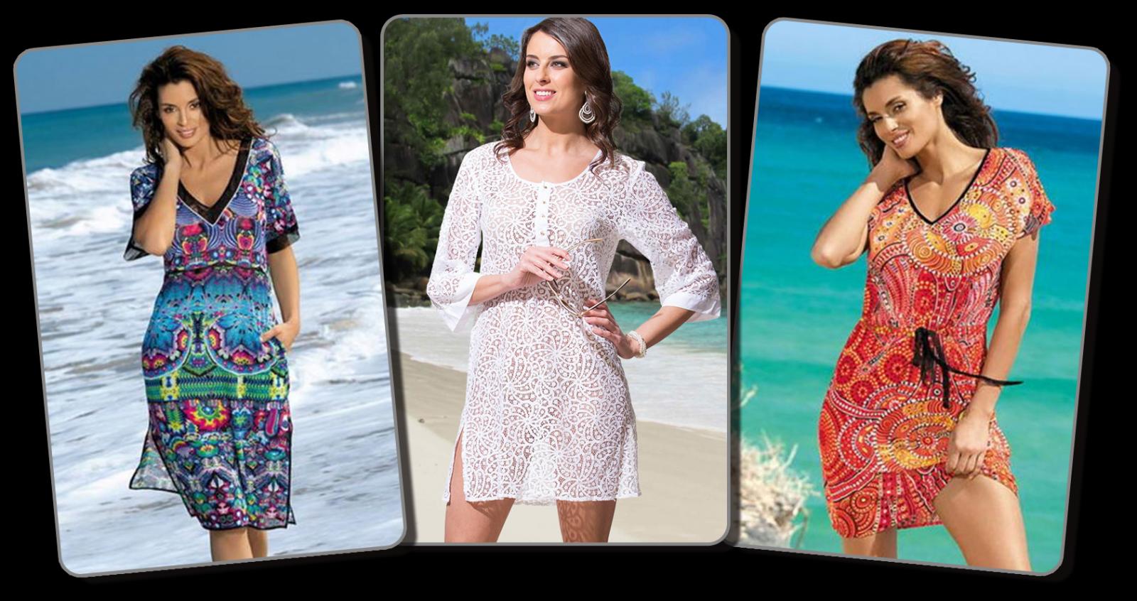 Интернет-магазин «Мир домашнего уюта» представляет новинки женской одежды итальянского бренда «Mia-Mia» - фото №2