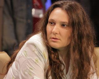 На кого из украинок стоит подписаться в  Facebook - фото №4
