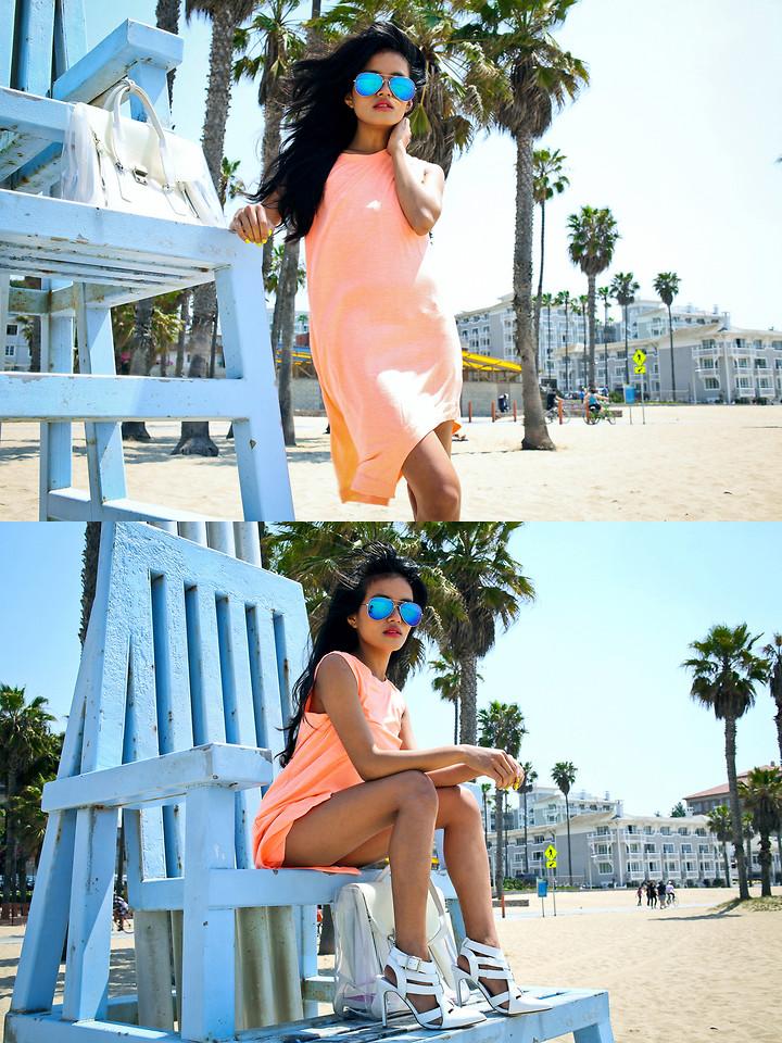 Лучшие пляжные луки лета 2013 - фото №23