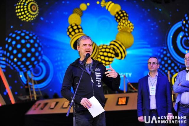 Евровидение-2017: в Киеве презентовали полностью готовую сцену (ФОТО) - фото №1