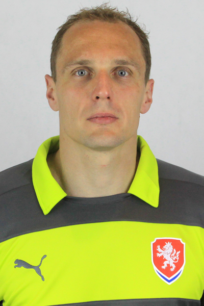 Знакомимся с командами-участницами Евро: Чехия - фото №3