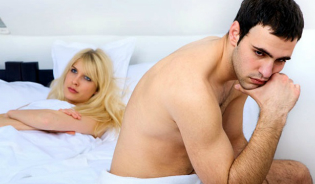 10 фактов, которые вы не знали о мужской импотенции - фото №1