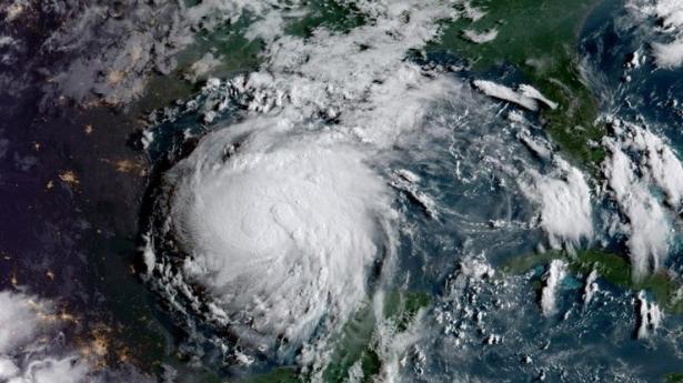 ураган ирма доминикана