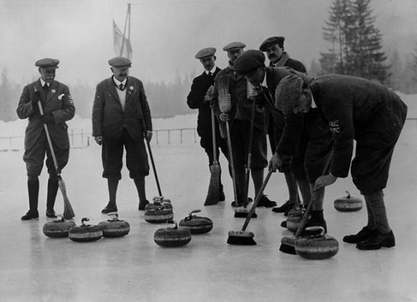 Краткая история зимних Олимпийских игр: часть I - фото №1