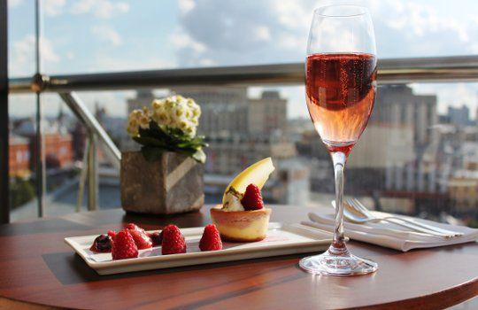 Гастрономическое путешествие: где выпить розового вина - фото №3