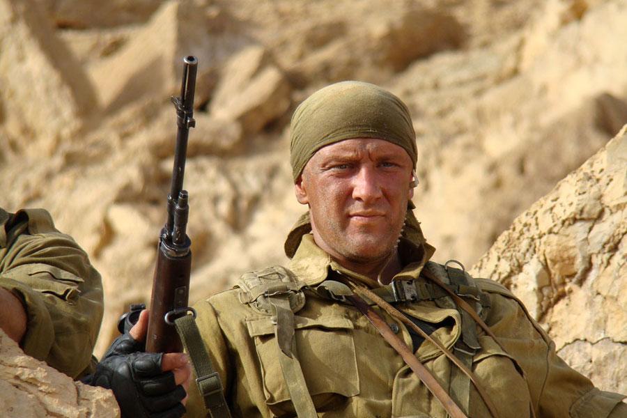 Сергей Горобченко - фото №3