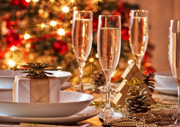 прикольные тосты на новый год 2019