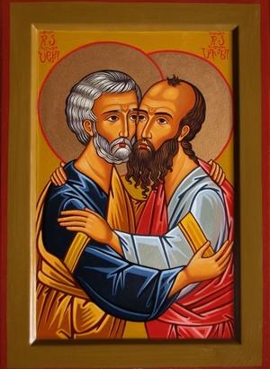 День Петра и Павла: история и традиции праздника - фото №1