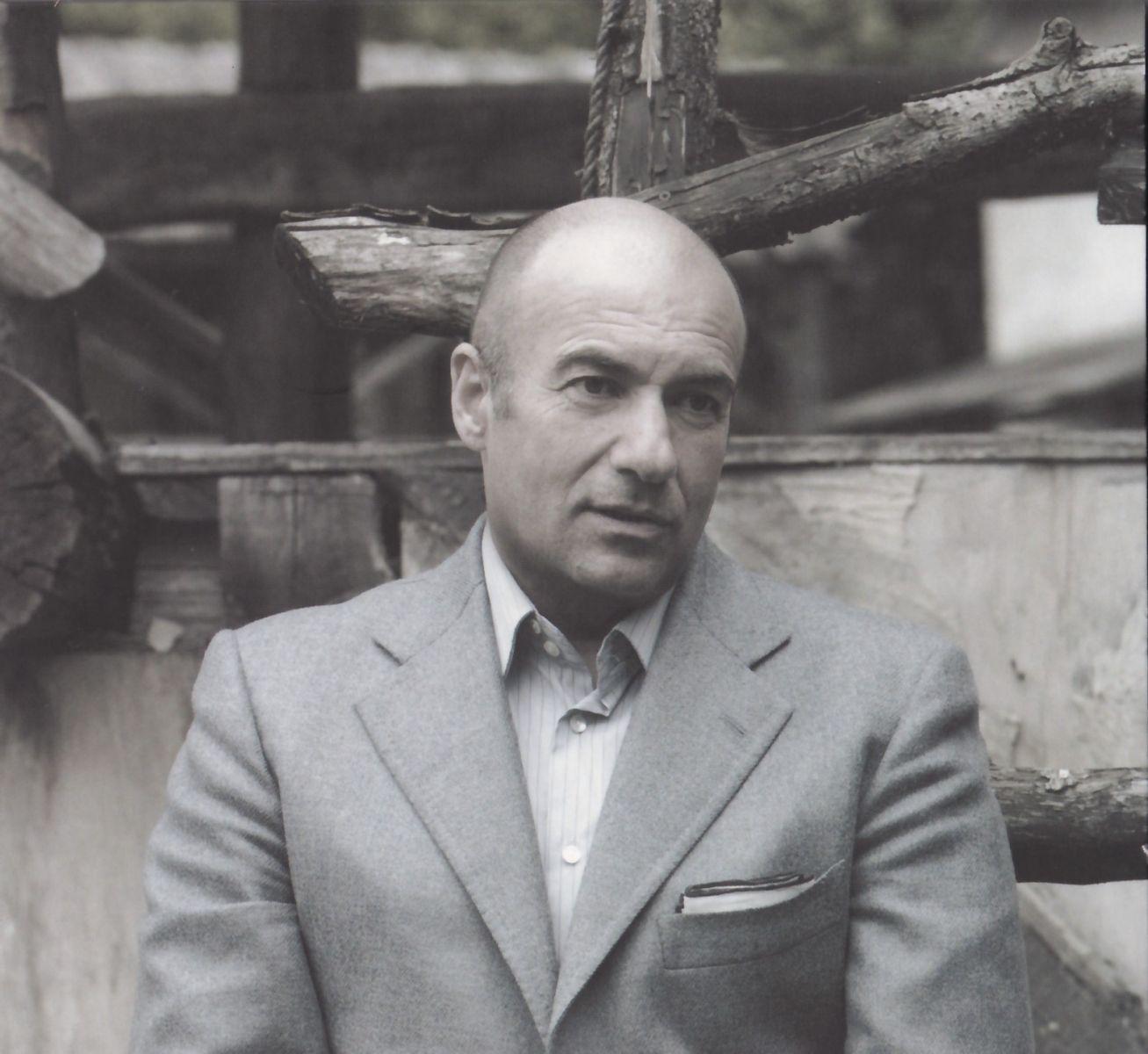 Игорь Крутой - фото №1