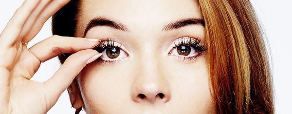 Как сделать глаза визуально больше с помощью макияжа - фото №7