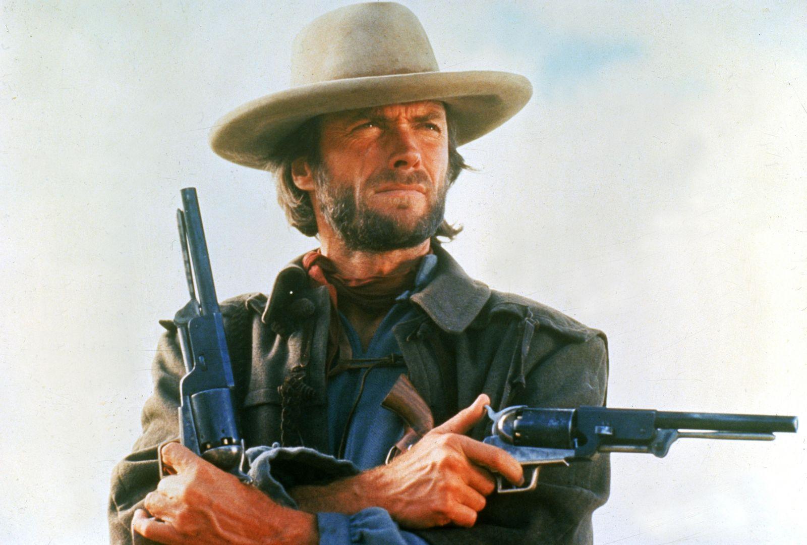 Клинт Иствуд - фото №2