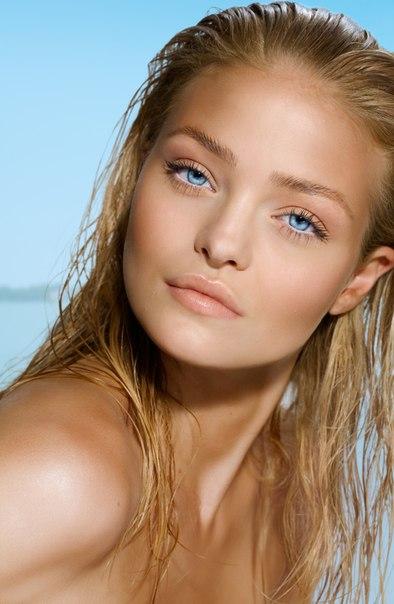 Как сделать стойкий макияж для пляжа? - фото №6