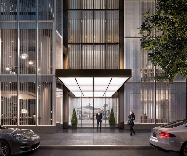 Американская мечта: самые дорогие квартиры Нью-Йорка - фото №5