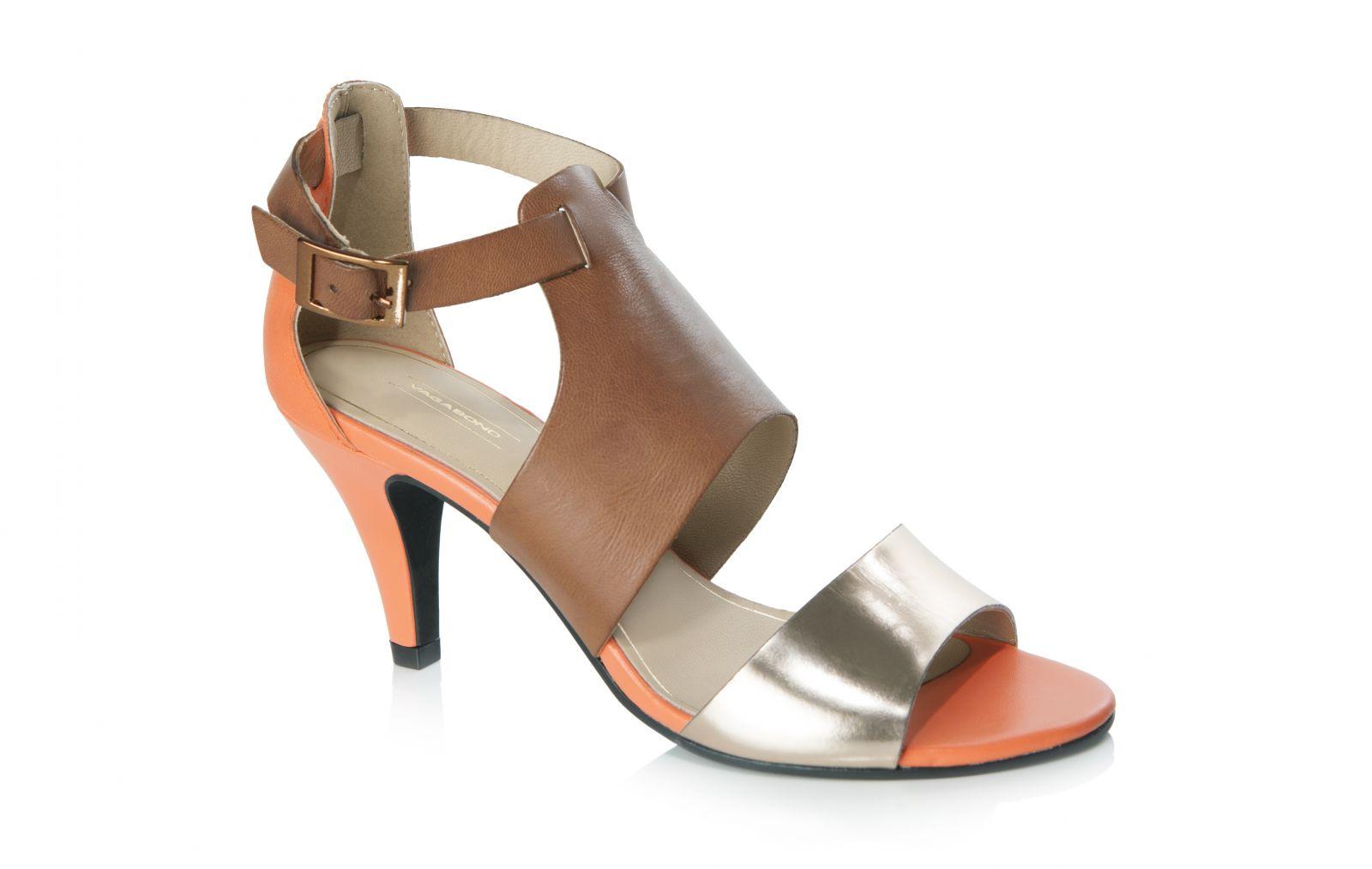 Коллекция обуви Intertop весна-лето 2014 - фото №2
