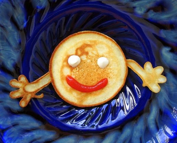 Масленица для маленьких: любимые блюда детей - фото №1
