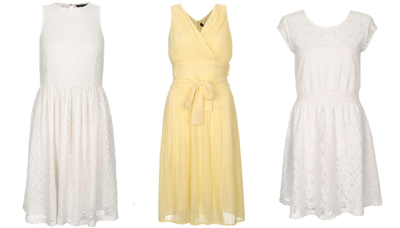 Модные платья на выпускной от TOP SECRET - фото №3