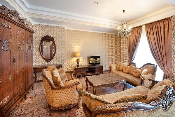 Самые престижные отели Одессы - фото №3