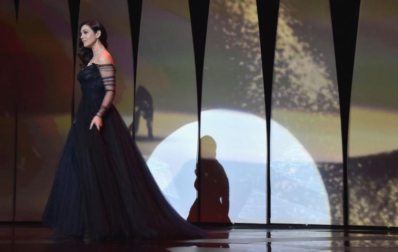 Церемония открытия Каннского кинофестиваля-2017 фото