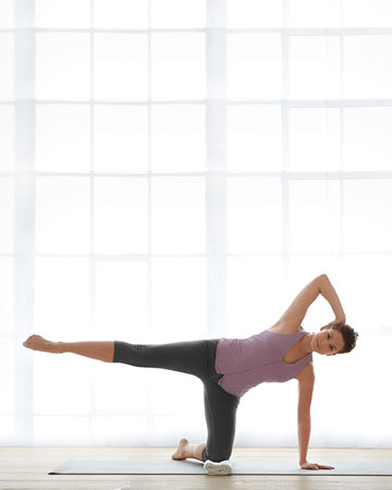 Тренд в фитнесе: боди-балет - фото №5