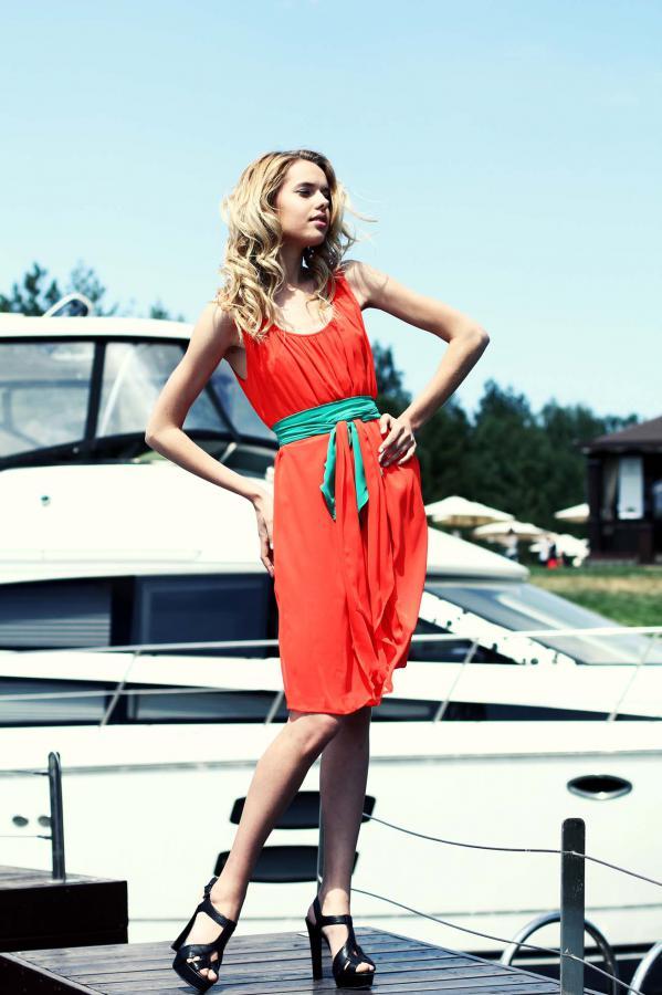 Как выбрать летнее платье для отдыха: советы дизайнера - фото №3