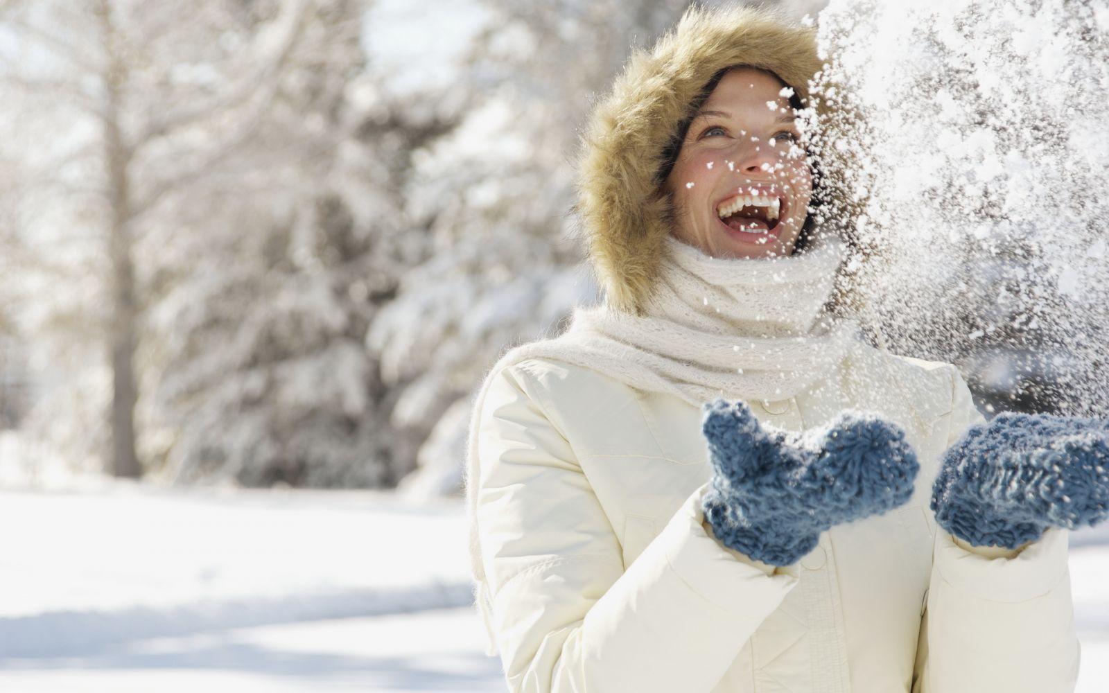 Как уберечь себя от зимней депрессии? - фото №3