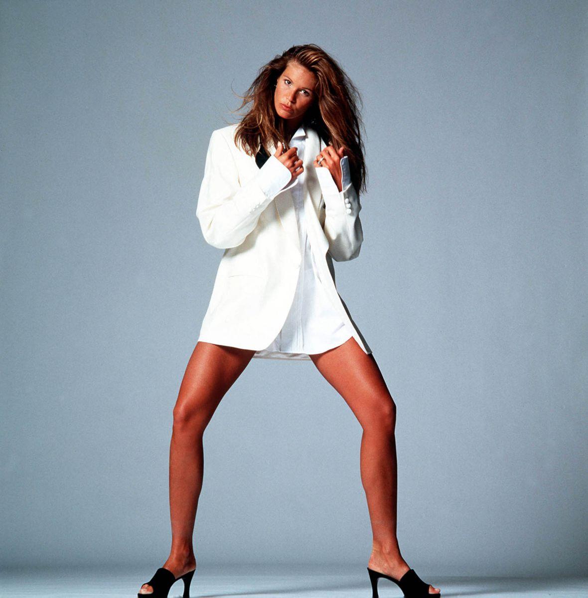 идеальная женщина: ноги