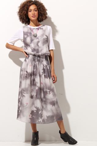Мастер-класс: как носить одно платье в разных стилях - фото №4