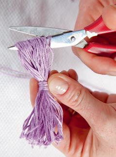 Мастер-класс: обновляем подушку - фото №3