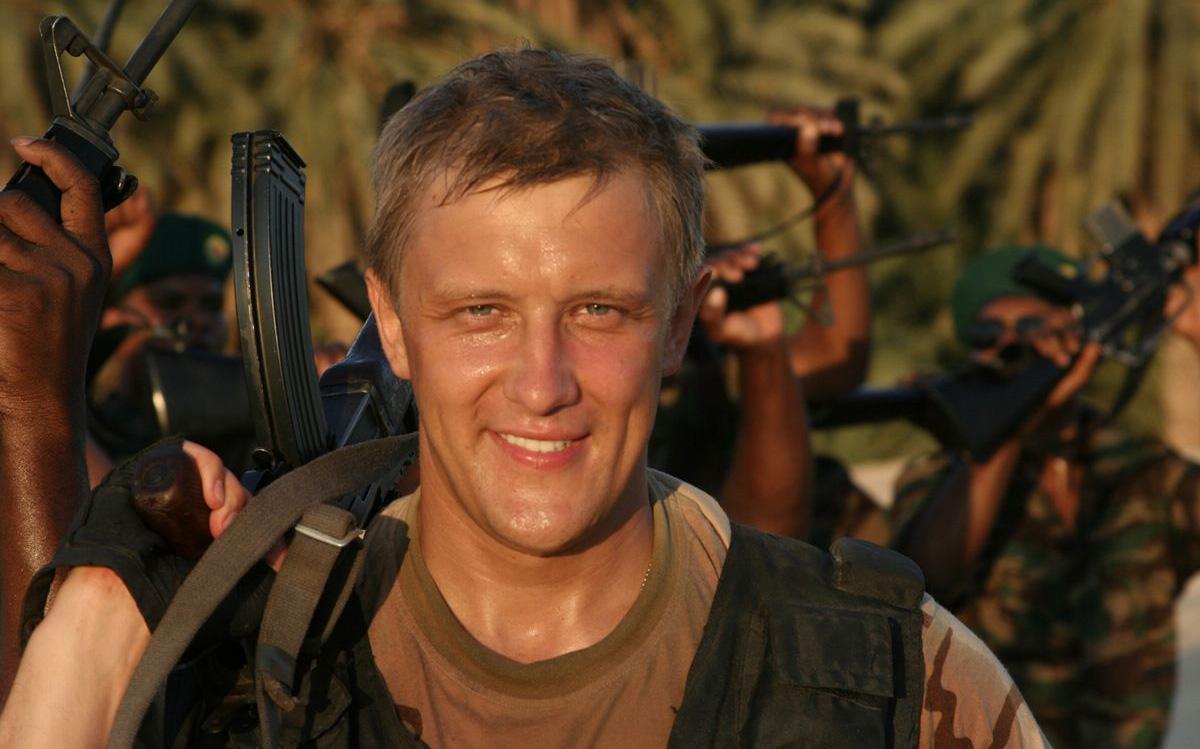 Сергей Горобченко - фото №1