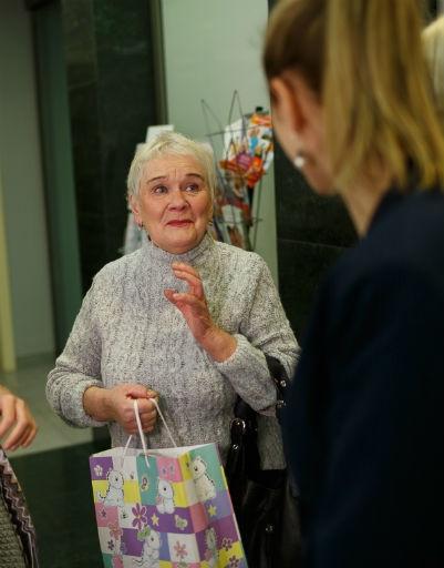 Ксения Бородина трогательно поздравила бабушку с 80-летием (ФОТО) - фото №1