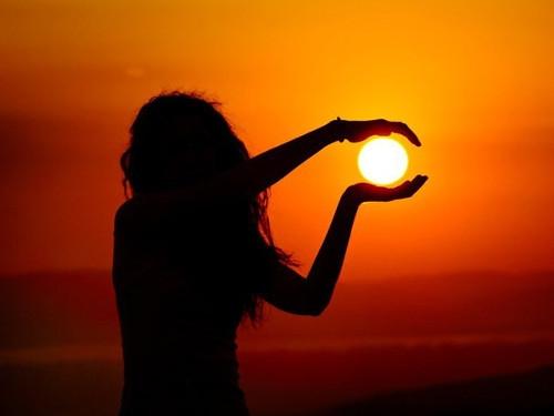 солнечное затмение 21 августа