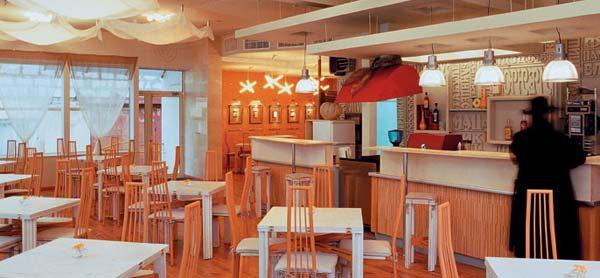 Топ 7 лучших ресторанов Одессы - фото №21