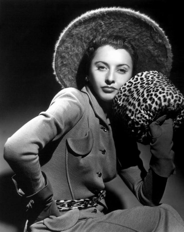 как носить леопардовый принт в одежде 2016 фото