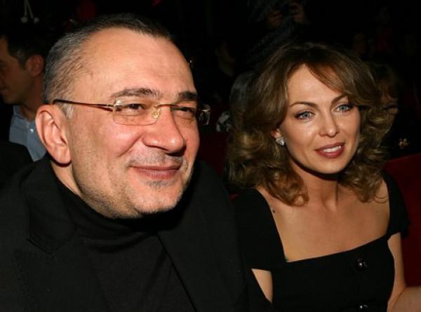 Константин Меладзе ушел от жены к Полине Гагариной - фото №1