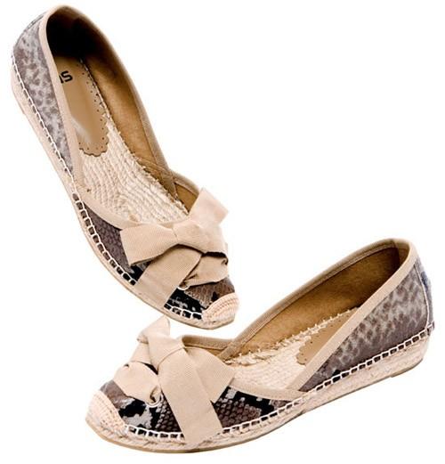 Модный ликбез: словарик обувных трендов - фото №3