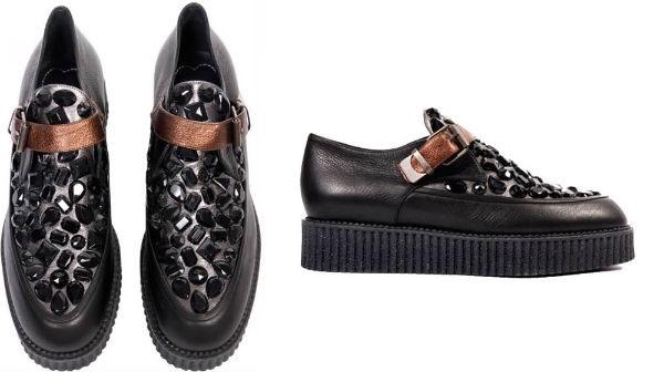 Модный ликбез: словарик обувных трендов - фото №7