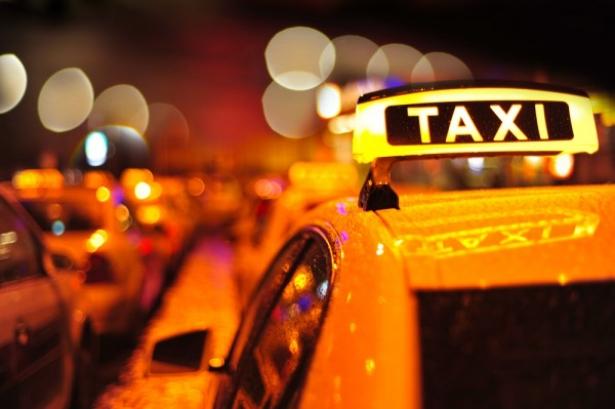поздравления с днем таксиста