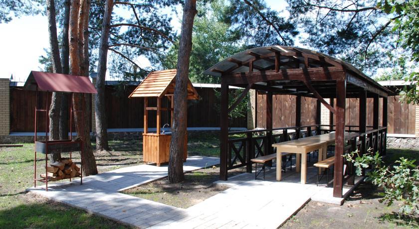 лучшие места для пикника в Киеве