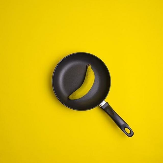 8 смузи с бананом : детокс перед весной - фото №4