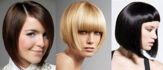 Деловой образ: идеальные макияж и прическа - фото №5