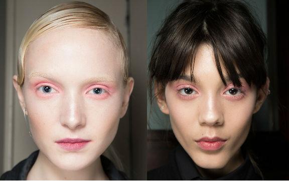 Розовые тени: особенности нанесения - фото №4