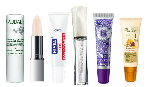 Основные правила зимнего макияжа - фото №5