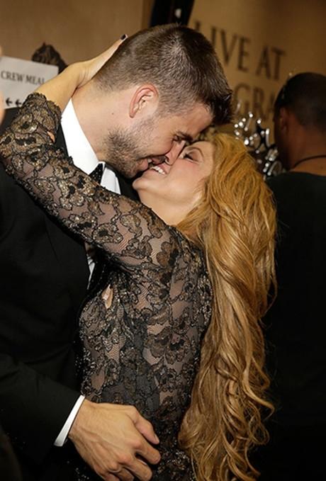 СМИ: Шакира и Пике расстались спустя 7 лет отношений - фото №1