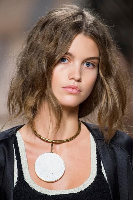 Растрепанная укладка как главный hair-тренд этого лета (+ПОДБОРКА СРЕДСТВ) - фото №3