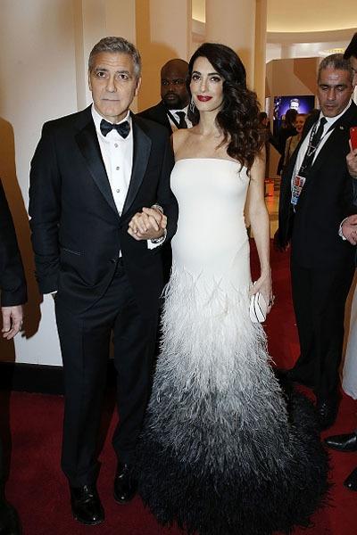 """Джордж Клуни поделился впечатлениями от отцовства: """"Не думал, что в 56 лет стану отцом двоих детей!"""" - фото №2"""