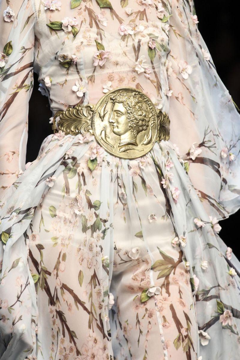 Клатч-монета от Dolce&Gabbana - фото №3