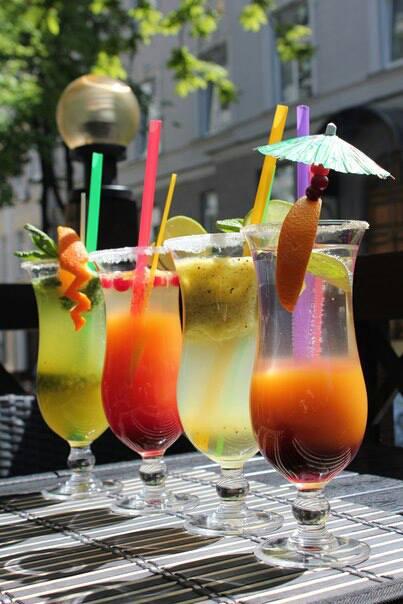 Ресторан недели: Limonade - фото №1