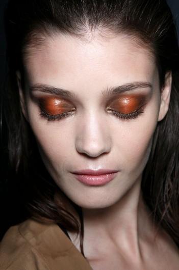 Тренд в макияже: эффект деграде - фото №3