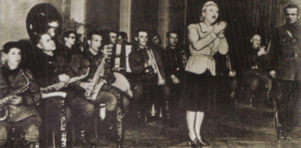 Клавдия Шульженко – 110 лет со дня рождения: Google выпустил дудл в честь военной певицы - фото №3