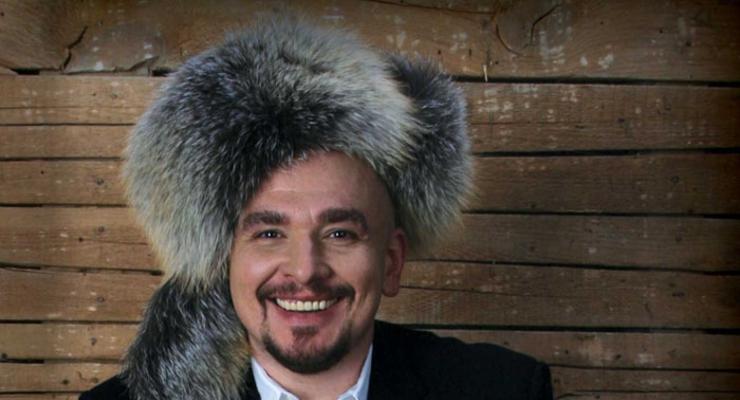 Сергей Трофимов - фото №1